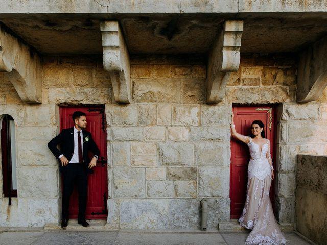 O casamento de Alex e Manuela em Estoril, Cascais 14
