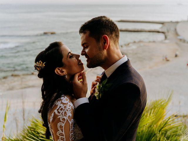 O casamento de Alex e Manuela em Estoril, Cascais 15