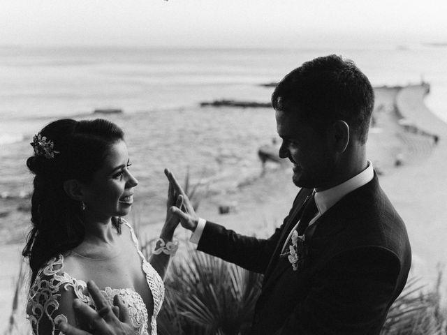 O casamento de Alex e Manuela em Estoril, Cascais 16