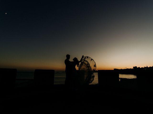 O casamento de Alex e Manuela em Estoril, Cascais 17