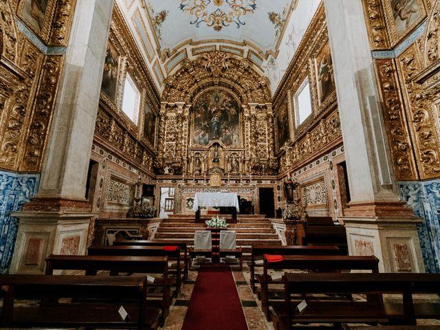 O casamento de Alex e Manuela em Estoril, Cascais 59