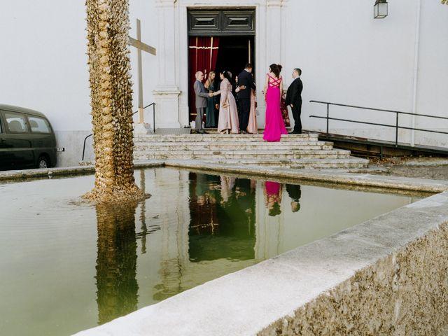 O casamento de Alex e Manuela em Estoril, Cascais 60