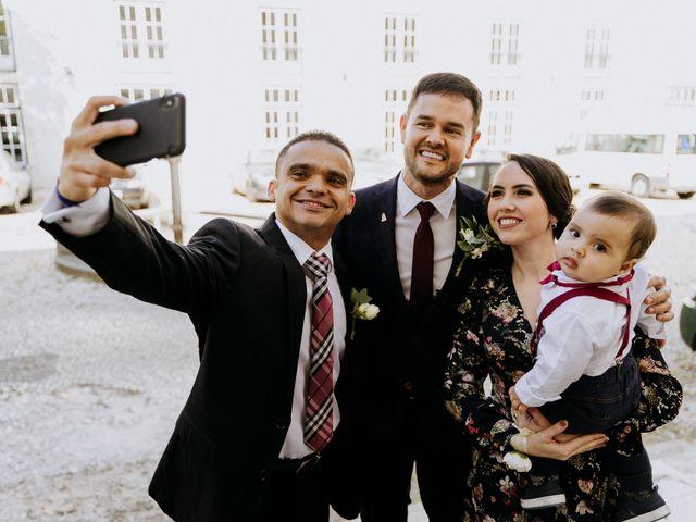 O casamento de Alex e Manuela em Estoril, Cascais 61