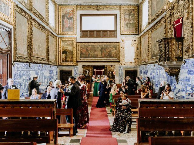 O casamento de Alex e Manuela em Estoril, Cascais 64