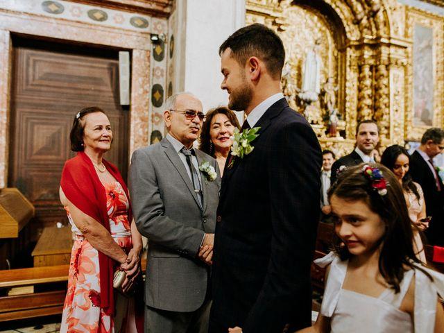 O casamento de Alex e Manuela em Estoril, Cascais 71