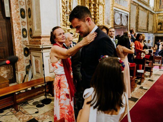 O casamento de Alex e Manuela em Estoril, Cascais 73