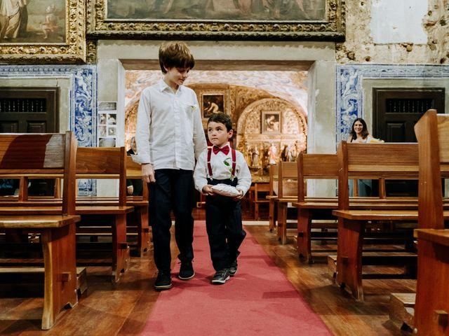 O casamento de Alex e Manuela em Estoril, Cascais 74
