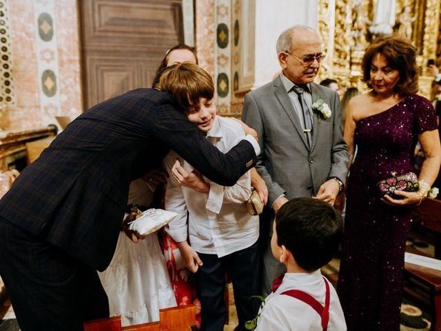 O casamento de Alex e Manuela em Estoril, Cascais 76