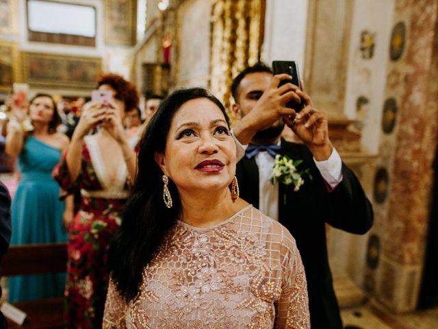 O casamento de Alex e Manuela em Estoril, Cascais 77