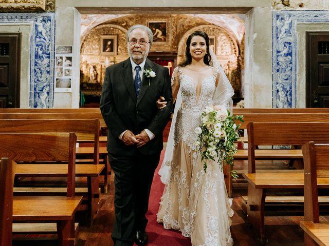 O casamento de Alex e Manuela em Estoril, Cascais 80