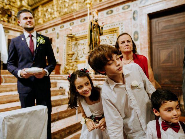 O casamento de Alex e Manuela em Estoril, Cascais 81