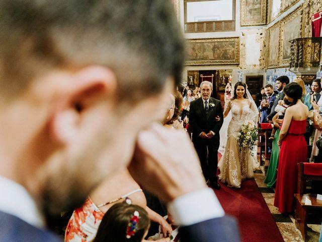O casamento de Alex e Manuela em Estoril, Cascais 86