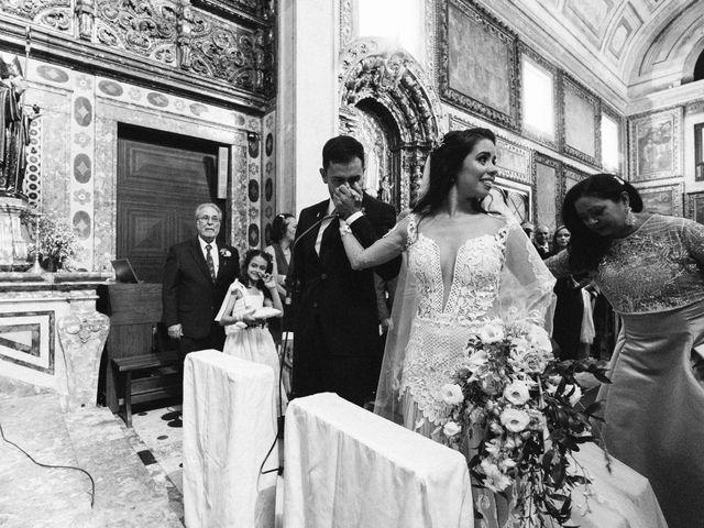 O casamento de Alex e Manuela em Estoril, Cascais 88