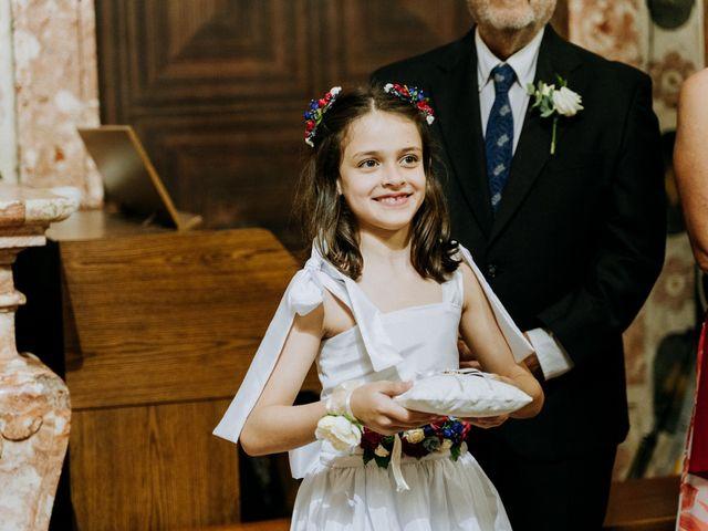 O casamento de Alex e Manuela em Estoril, Cascais 89