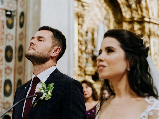 O casamento de Alex e Manuela em Estoril, Cascais 90