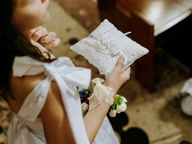 O casamento de Alex e Manuela em Estoril, Cascais 91