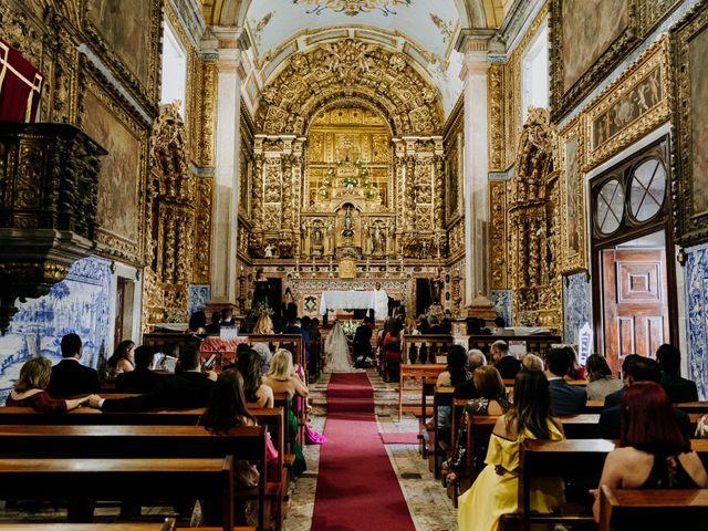 O casamento de Alex e Manuela em Estoril, Cascais 92