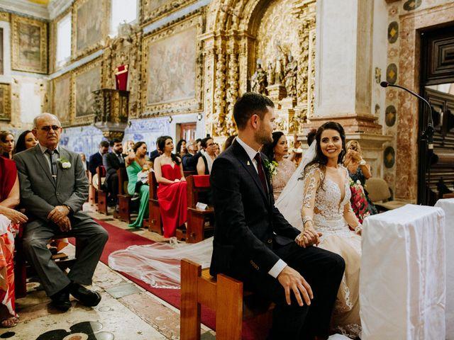 O casamento de Alex e Manuela em Estoril, Cascais 93