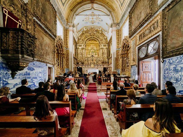 O casamento de Alex e Manuela em Estoril, Cascais 94
