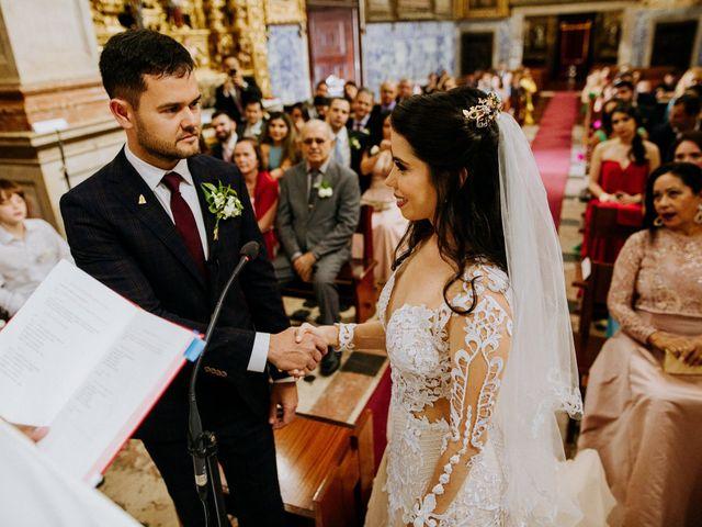 O casamento de Alex e Manuela em Estoril, Cascais 95