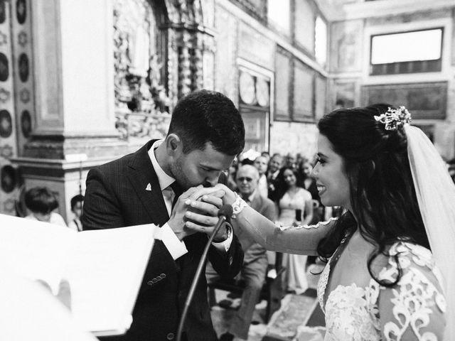 O casamento de Alex e Manuela em Estoril, Cascais 96