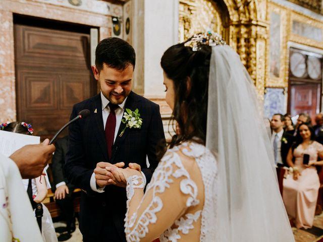 O casamento de Alex e Manuela em Estoril, Cascais 98