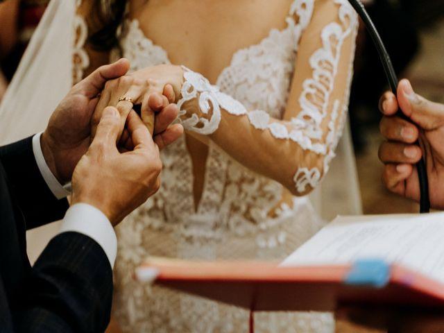 O casamento de Alex e Manuela em Estoril, Cascais 99