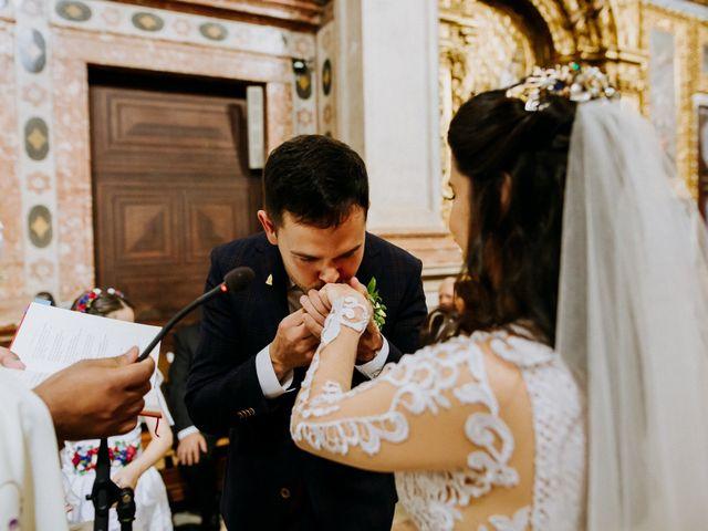 O casamento de Alex e Manuela em Estoril, Cascais 100