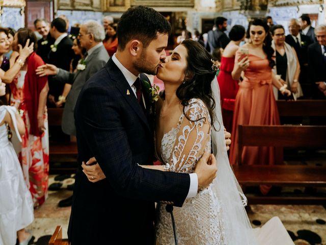 O casamento de Alex e Manuela em Estoril, Cascais 102