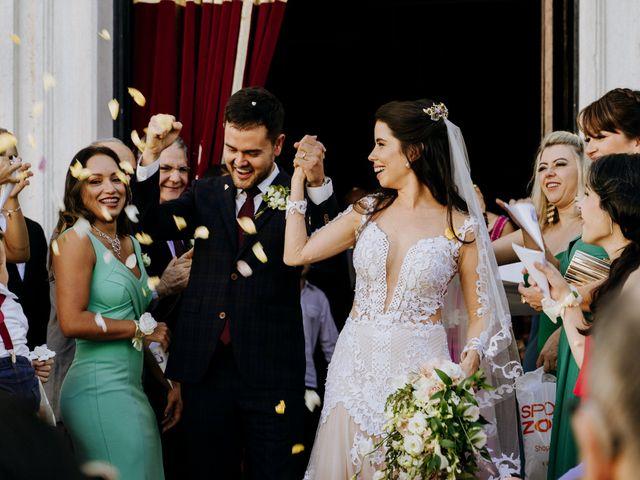 O casamento de Alex e Manuela em Estoril, Cascais 110