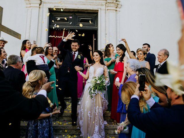 O casamento de Alex e Manuela em Estoril, Cascais 111