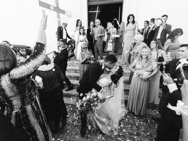 O casamento de Alex e Manuela em Estoril, Cascais 112