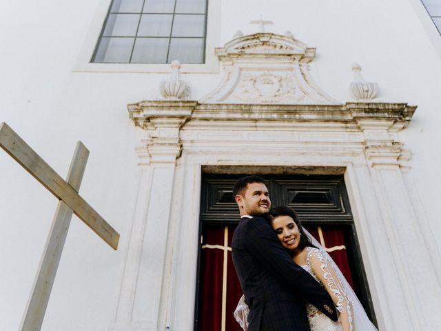 O casamento de Alex e Manuela em Estoril, Cascais 116