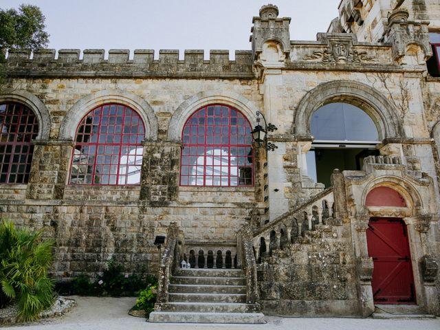 O casamento de Alex e Manuela em Estoril, Cascais 117