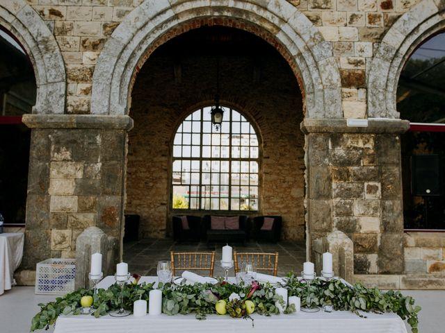 O casamento de Alex e Manuela em Estoril, Cascais 121