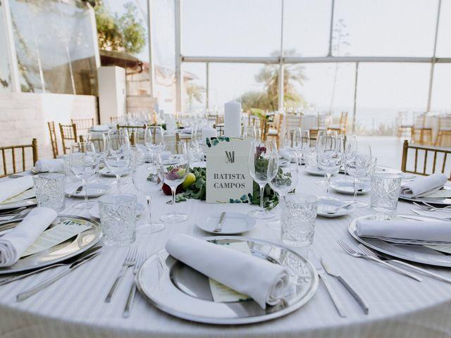O casamento de Alex e Manuela em Estoril, Cascais 123