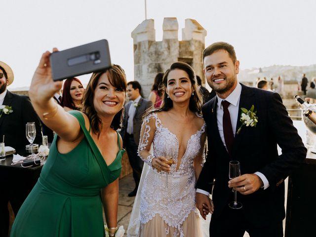 O casamento de Alex e Manuela em Estoril, Cascais 126