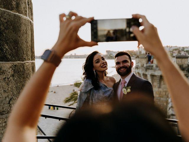 O casamento de Alex e Manuela em Estoril, Cascais 127