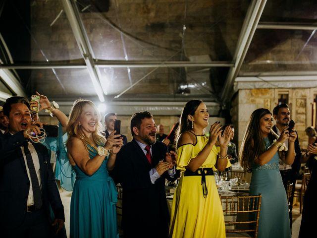 O casamento de Alex e Manuela em Estoril, Cascais 132