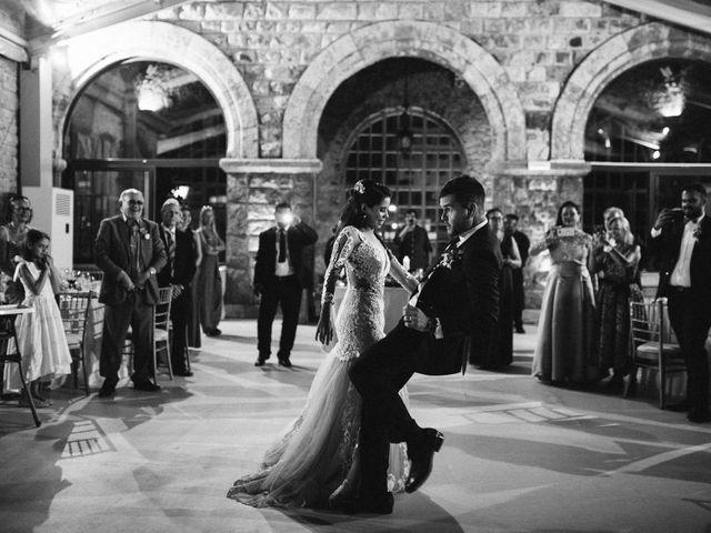 O casamento de Alex e Manuela em Estoril, Cascais 133