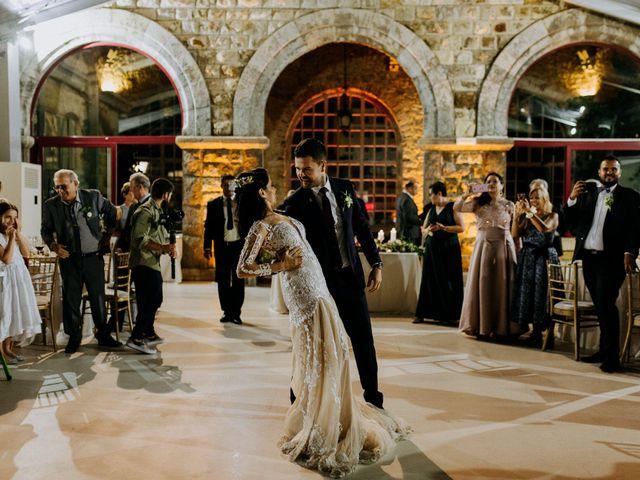 O casamento de Alex e Manuela em Estoril, Cascais 135