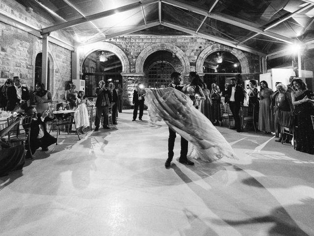 O casamento de Alex e Manuela em Estoril, Cascais 136