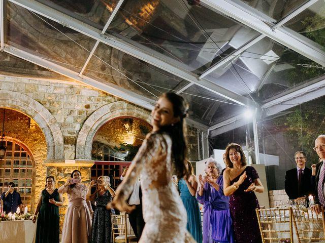 O casamento de Alex e Manuela em Estoril, Cascais 138