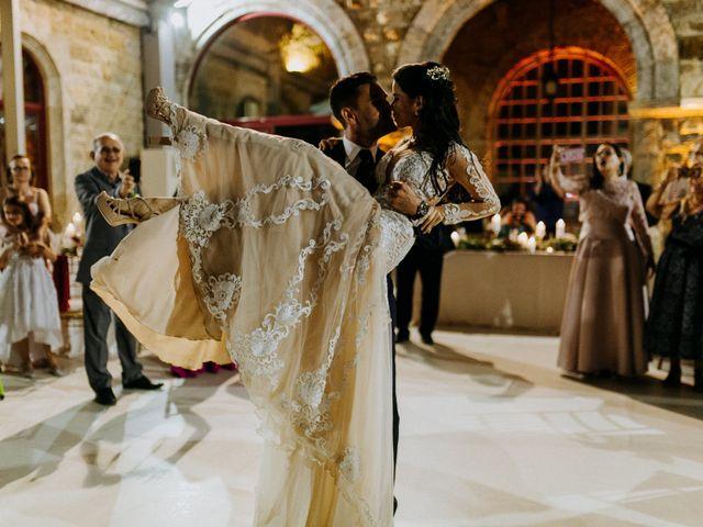 O casamento de Alex e Manuela em Estoril, Cascais 139