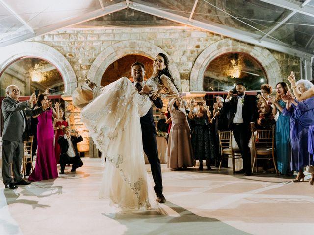 O casamento de Alex e Manuela em Estoril, Cascais 141