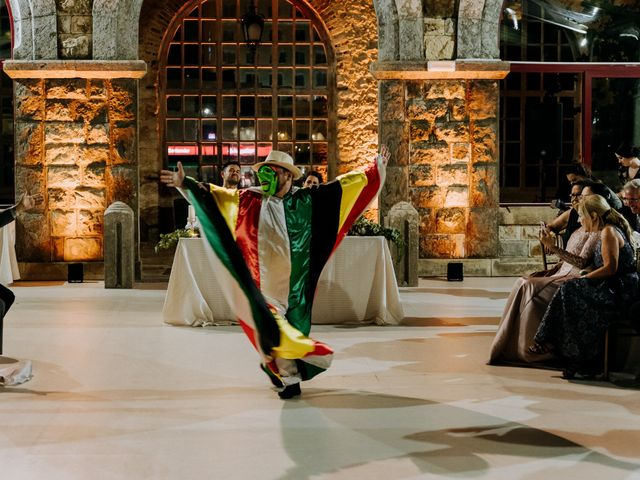 O casamento de Alex e Manuela em Estoril, Cascais 143