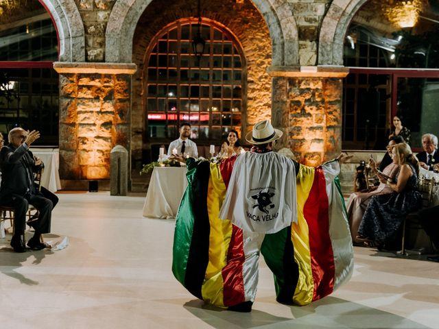 O casamento de Alex e Manuela em Estoril, Cascais 145