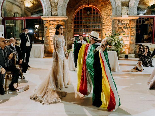 O casamento de Alex e Manuela em Estoril, Cascais 146