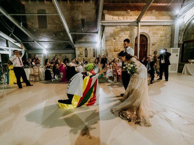 O casamento de Alex e Manuela em Estoril, Cascais 147
