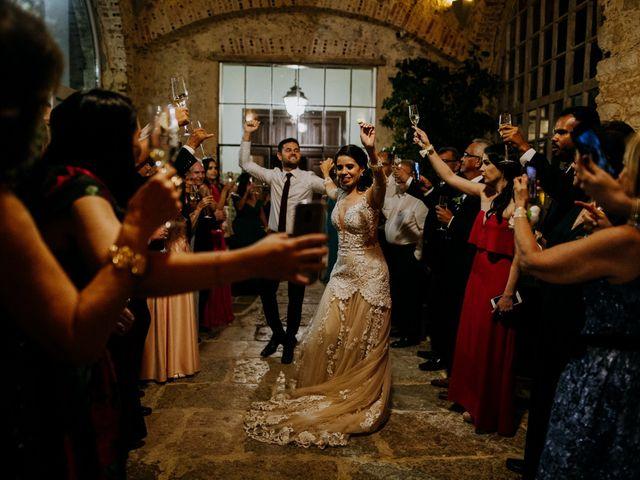 O casamento de Alex e Manuela em Estoril, Cascais 150